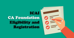 ICAI-CA-Foundation-Eligibility-and-Registration