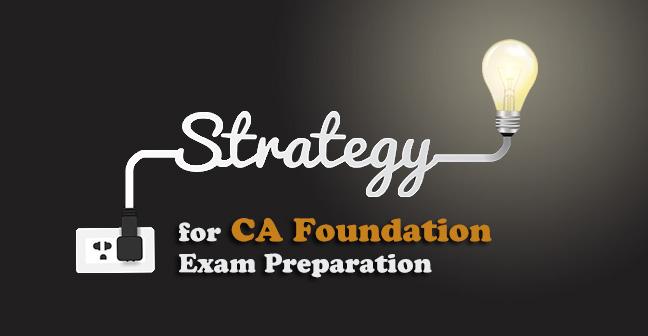 Strategy-for-CA-Foundation-Exam-Preparation