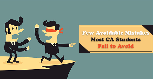 Few-Avoidable-Mistakes-Most-CA-Students-Fail-to-Avoid