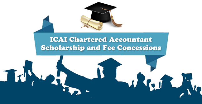 ICAI-Chartered-Accountant-Scholarship-and-Fee-Concessions