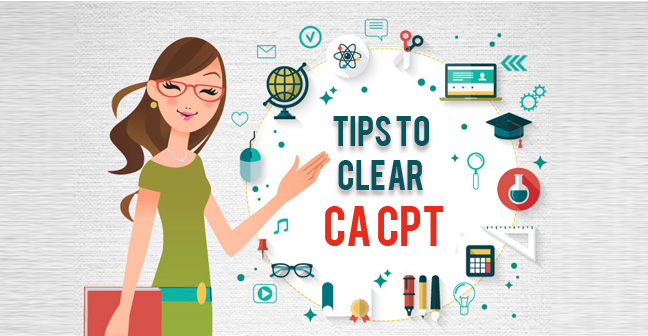 tips to clear CPT