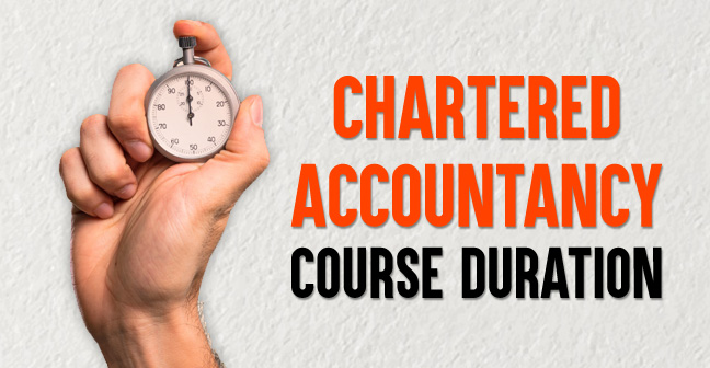 Chartered-Accountancy-(CA)-Course-Duration