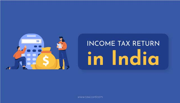 Who is Required to File Income Tax Return in India and Who is Not