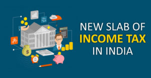 New-Slab-of-Income-Tax-in-India