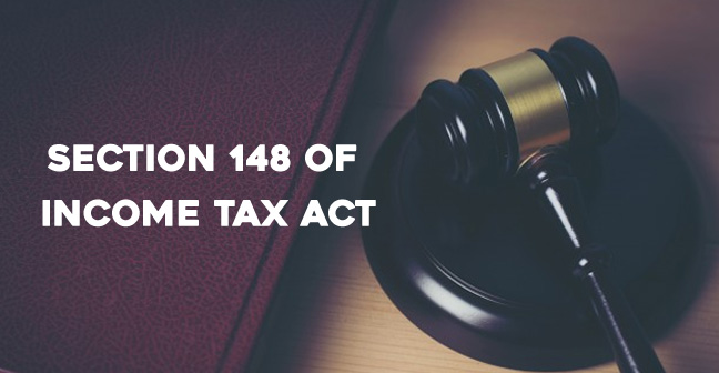 Section-148-of-Income-Tax-Act