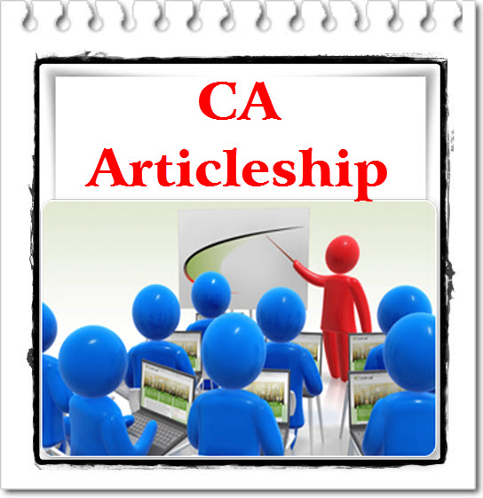 sample resume for ca articleship training pdf
