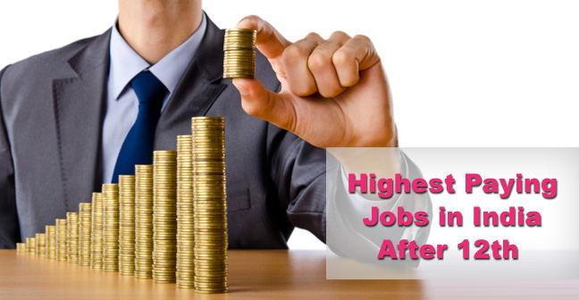 Highest-Paying-Jobs-in-India-After-12th