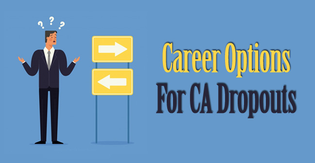 Career-Options-For-CA-Dropouts