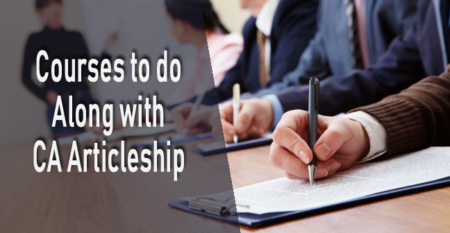 Courses-to-do-Along-with-CA-Articleship