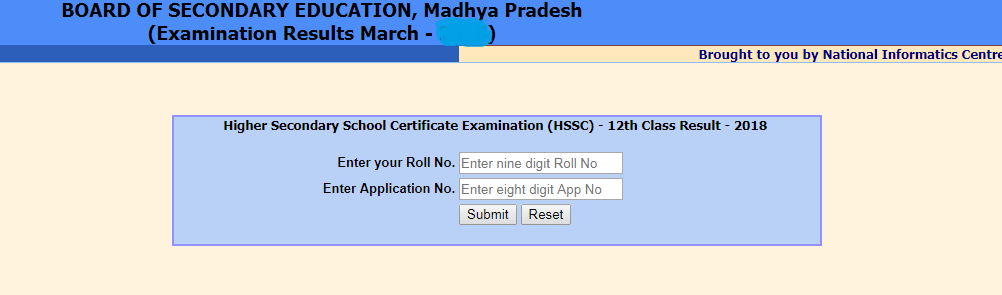 mpbse 12th result