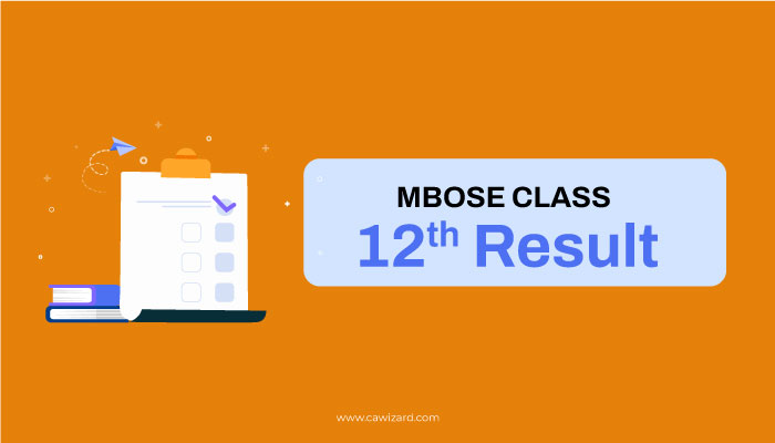 MBOSE class 12th Result