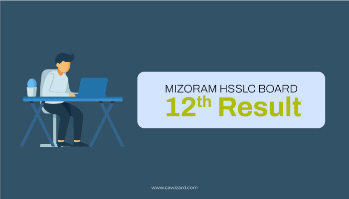 Mizoram board 12th result