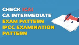 ca-intermediate-exam-pattern