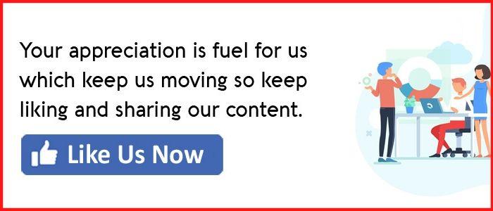 CA Foundation facebook page