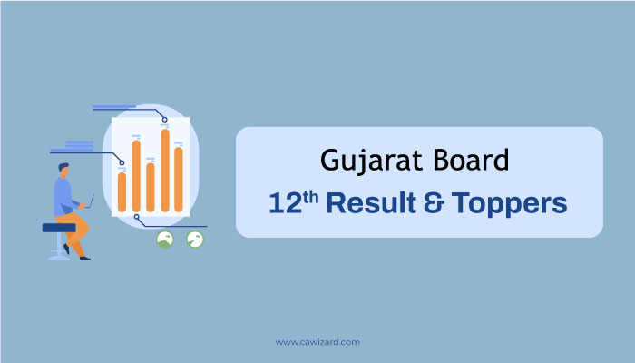 Gujarat Board 12th Result & Toppers