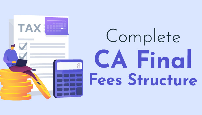 Complete-CA-Final-Fees-Structure