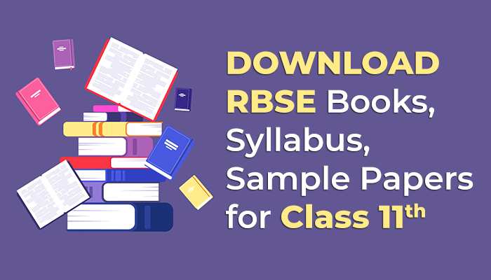 Download RBSE Books, Syllabus, Sample Papers for Class 11