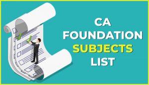 ca-foundation-subjects