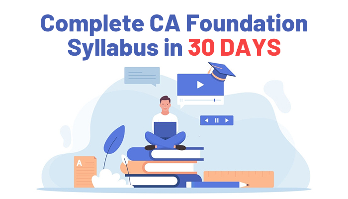 ca-foundation-syllabus