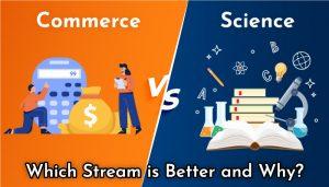 Commerce-vs-Science